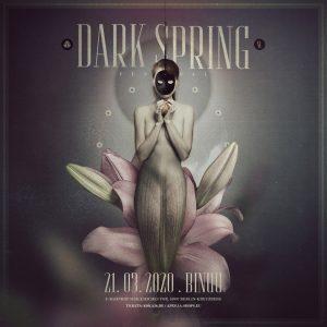 Dark Spring Festival 2020