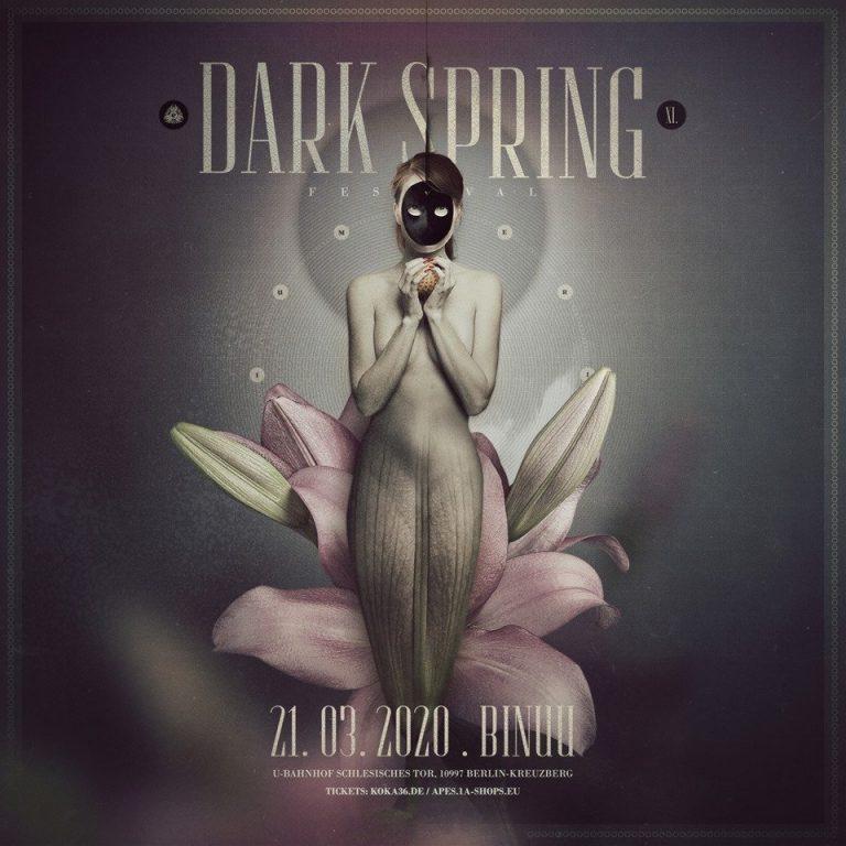 11. Dark Spring Festival