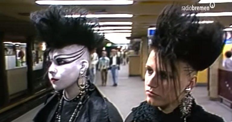 1986: Endstation Schlesien – Eine Reise mit der Berliner U-Bahn Linie 1
