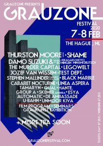 Grauzone Festival 2020