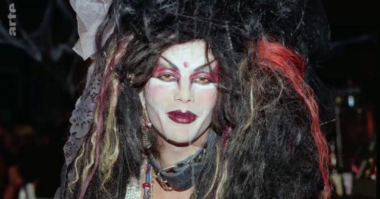 Queercore: Dokumentation über die schwule Seite des Punks bei ARTE