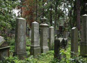 Jüdischer Friedhof Breslau (1856) - 22