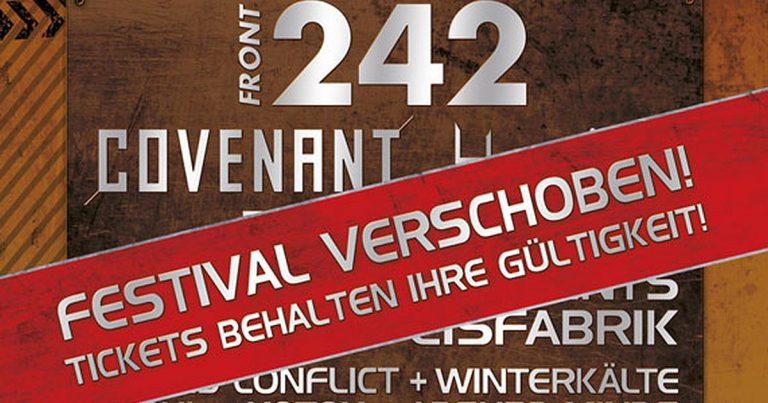 Coronavirus sogt für erste Festivalabsage: E-Tropolis in Oberhausen findet am 14. März nicht statt