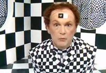 Mike Batt - Checker