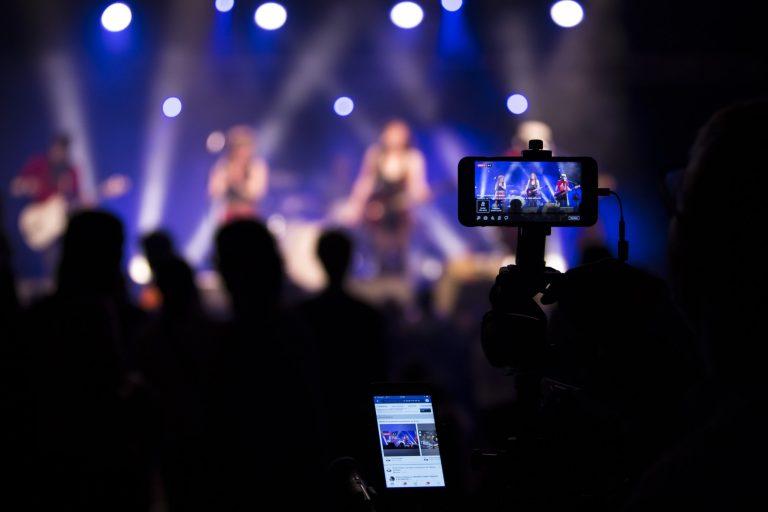 Terminsammlung: Konzerte und Veranstaltungen der schwarzen Szene im Stream (Update)