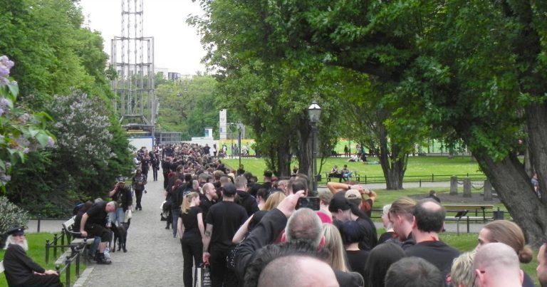 Wave-Gotik-Treffen 2020: Veranstalter plant noch keine Absage (Update 06. April)