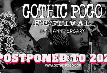 Gothic Pogo Festival 2020