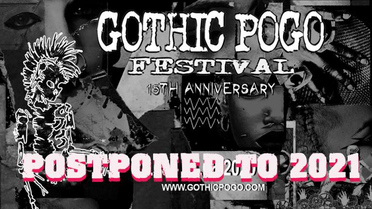 Interview mit den Veranstaltern: Gothic Pogo Festival 2020 um ein Jahr verschoben