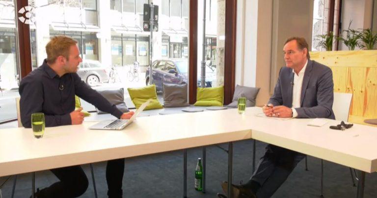 """Wave-Gotik-Treffen 2020: Oberbürgermeister Burkhard Jung sagt: """"Es kann nicht stattfinden"""""""
