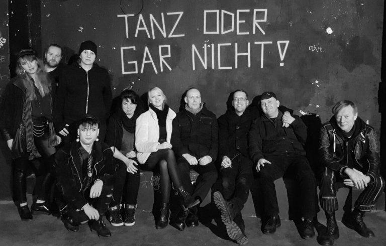 """""""Tanz oder gar nicht"""": Das Unter Null Kollektiv bringt die Subkultur als Livestream ins Internet"""