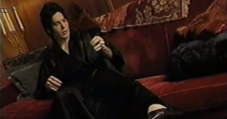 Video 1997: Schöner wohnen mit amerikanischen Gothics