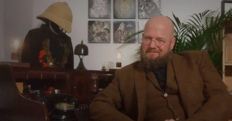 Shylock Holmes & Dr. Wa'tsun – Herr von Aster macht in Crowdfunding