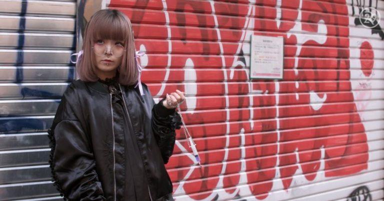 Yami Kawaii: Durchbricht morbide Niedlichkeit ein japanisches Tabu?