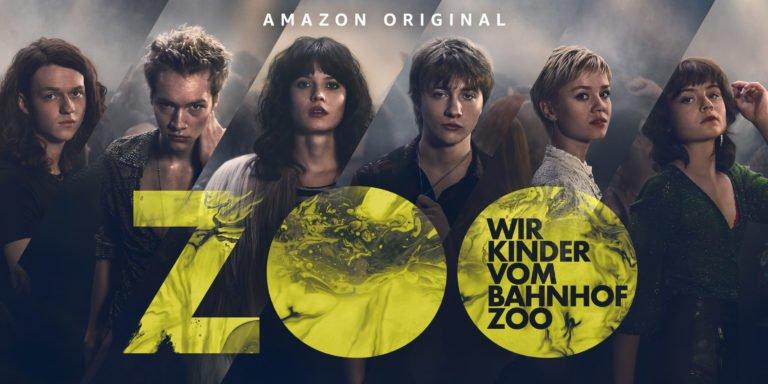 """Neuer Trailer zu """"Wir Kinder vom Bahnhof Zoo"""" ist düsterer als erwartet"""