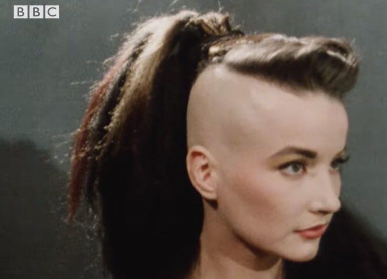 BBC 1983: Anti-Fashion – Nicht vom Aussehen auf den Beruf schließen!