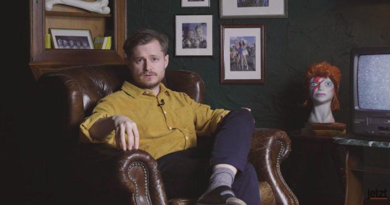 """Video: """"Was wir von den Goths der 80er lernen können"""" – Ich bin gespannt!"""