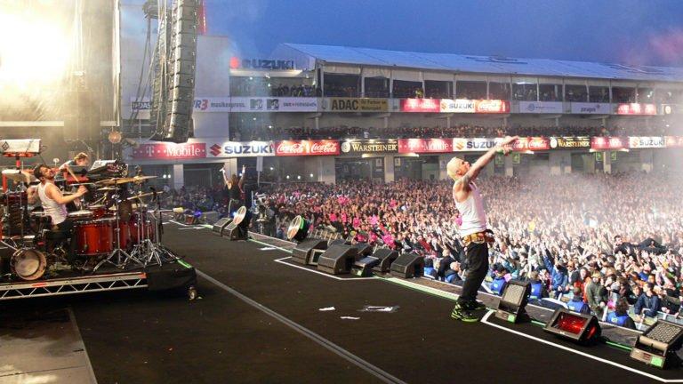6 populäre Sommer-Festivals bereits abgesagt – Bands unterstützen ihre Crews