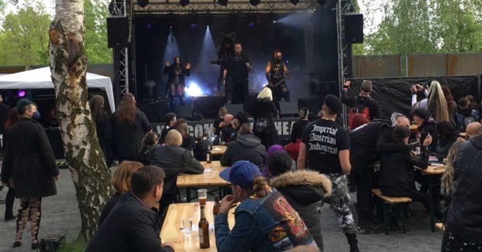 Pest-Treffen 2021 Leipzig