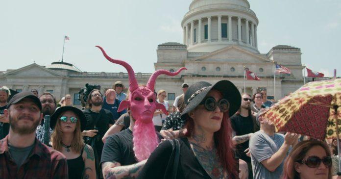 Hail Satan! Unterstützer