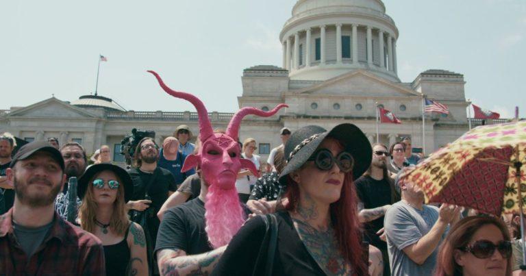 Doku: Hail Satan? Wie Satanisten in Amerika für die Freiheit kämpfen