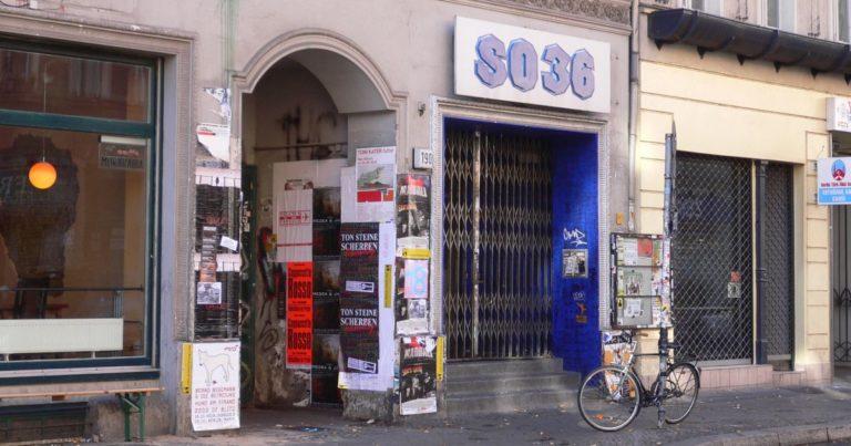 Clubculture Reboot: Berliner Clubs öffnen auf Probe