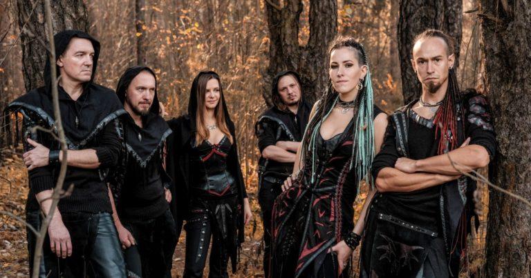 Mittelalter-Band Irdorath in Belarus verhaftet, weil sie mit Dudelsäcken protestierten