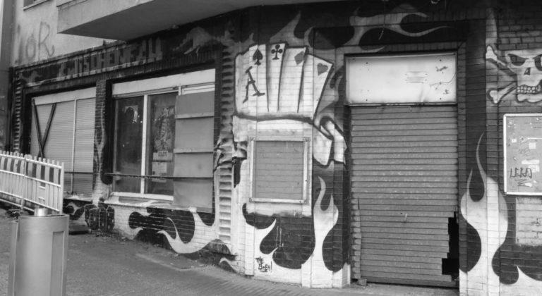 Aus vor 10 Jahren: So erinnern sich Besucher an die Kult-Disco Zwischenfall