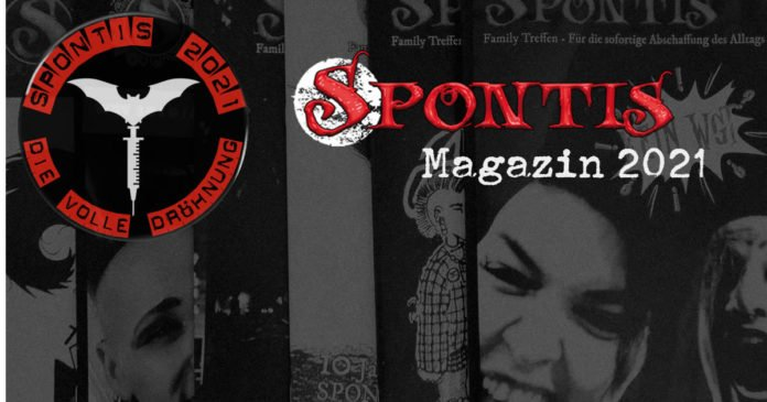 Spontis-Magazin 2021