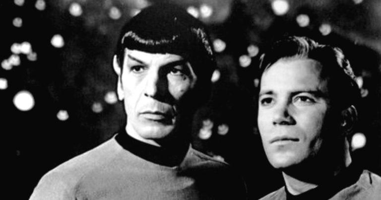 """55 Jahre """"Star Trek"""": Sie waren Pioniere für eine bessere Welt"""
